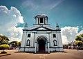 Allan Jay Quesada - Legazpi Church or the Cathedral of San Gregorio Magno DSC 6551.jpg
