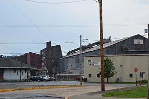 Allegheny Technologies - Midland Works