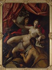 Allegory of Peace and Abundance