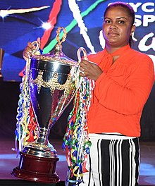 Allisen Camille, 2018 Seychellois sportswomen of the year.jpg