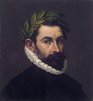 Ercilla y Zúñiga, Alonso de (1533-1594)