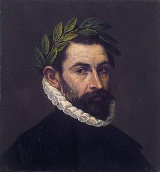 Alonso de Ercilla - Image: Alonso De Ercilla