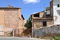 Alqueria del Moro, carrer entre els edificis.JPG