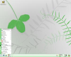 ALT Linux - Image: Alt Linux 4.1