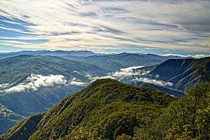 Alta Val Trebbia - panoramio