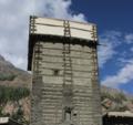 Altit Fort Hunza, Gilgit Baltistan, Pakistan tower facade.png