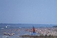 alum creek state park wikipedia