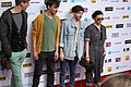 Amadeus Austrian Music Awards 2014 - We Walk Walls 1.jpg