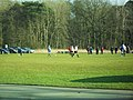 Amateur league game at Loughgall Country Park - geograph.org.uk - 1706963.jpg
