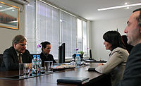 Ambassador Norland Meets Minister Gogaladze (2013).jpg