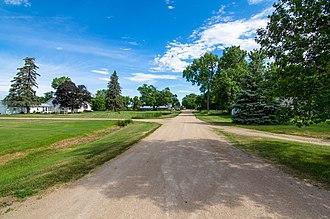 Amelia, Nebraska - Image: Amelia, NE