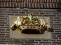 Amersfoort - Gevelsteen Krommestraat 38.JPG