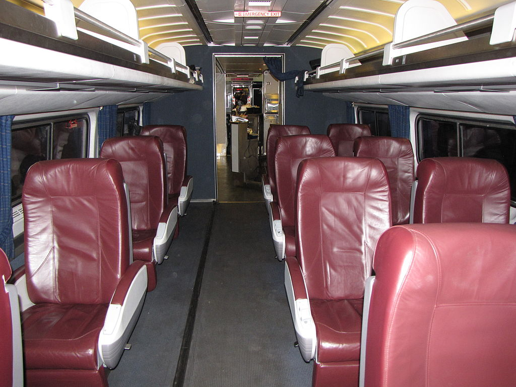 amtrak business class pictures to pin on pinterest pinsdaddy. Black Bedroom Furniture Sets. Home Design Ideas