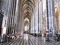 Amiens, Cathédrale vue de l'intérieur.jpg