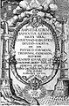 Amphithaetrum sapientiae aeternee.., by Khunrath Wellcome L0002757.jpg