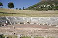 Amphitheatre Ancient Messene (5).jpg