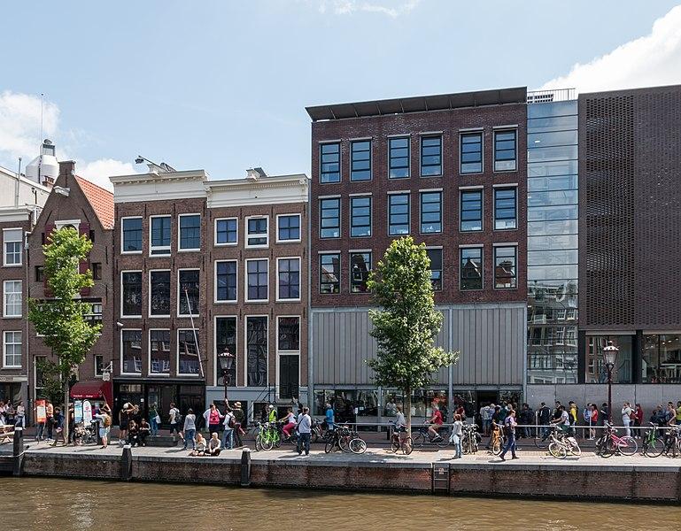 File:Amsterdam (NL), Anne-Frank-Huis -- 2015 -- 7185.jpg