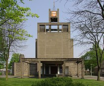 Amsterdam Bos en Lommer Sint Josephkerk 001.JPG