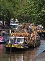 Amsterdam Gay Pride 2013 boat no44 UpstreamA,sterdam pic3.JPG