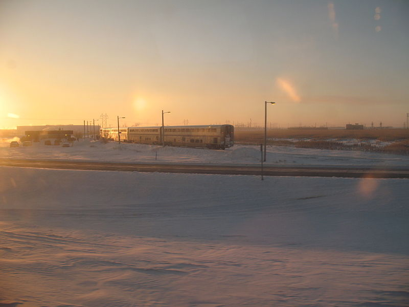 File:Amtrak Grand Forks wye.jpg
