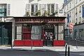 Ancien débit de boisson, rue du Faubourg-Poissonnière 01.jpg