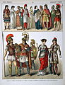 Ancient Times, Asia Minor. - 013 - Costumes of All Nations (1882).JPG