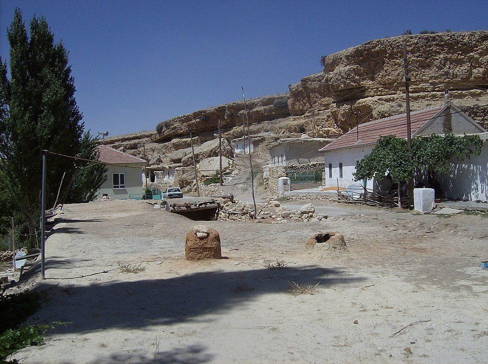 Andıkara neighbourhood of Akpınar village, Ayrancı, Karaman