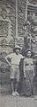 Andjar Asmara with Balinese woman Pertjatoeran Doenia Dec 1941 p16.jpg
