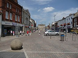 Andover - High Street - geograph.org.uk - 2191677.jpg