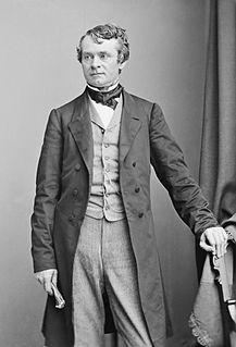 Andrew Gregg Curtin American politician