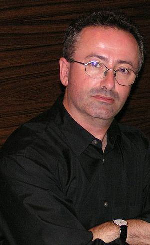 Andrew Denton - Denton in 2004