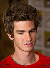 Andrew Garfield Wikipedia