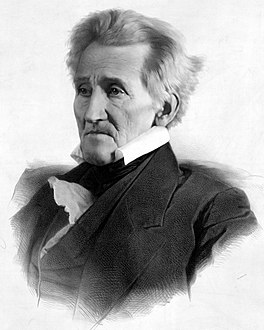 Andrew Jackson drawn on stone by Lafosse, 1856-crop.jpg