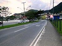 Angra - Avenida Ayrton Senna 1.JPG