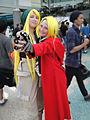Anime Expo 2011 - Winry and Edward from Fullmetal Alchemist (5893315256).jpg