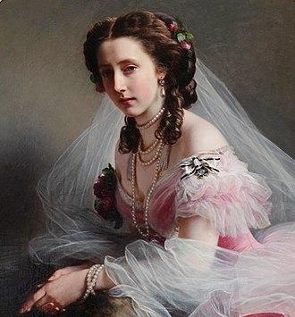 Princess Anna of Prussia - Image: Anna of Prussia Landgravine of Hesse