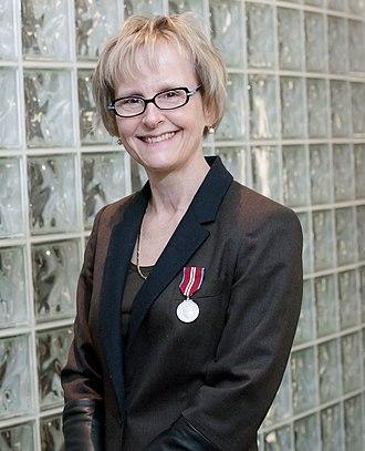 Anne Giardini - Giardini in 2013