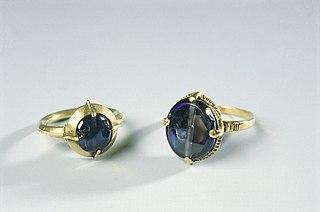 Episcorial rings