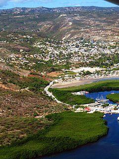 Anse-à-Galets Commune in Ouest, Haiti