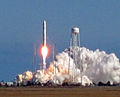 Antares rocket launch April 21, 2013.jpg