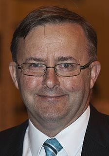 Anthony Albanese 15th Deputy Prime Minister of Australia