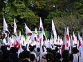 Anti-Chinese government rally on 16 October 2010 at Roppongi 04.jpg