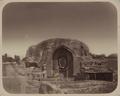Antiquities of Samarkand. Ak Sarai Mausoleum. General View WDL3711.png