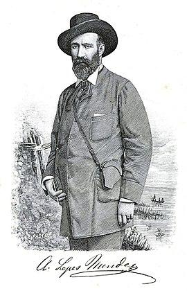 Antonio Lopes Mendes