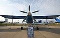 Antonov An-2-110 at the MAKS-2013 (02).jpg