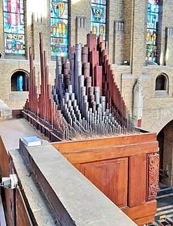 Antwerpen-Kiel, Christus-Koning (Klais-Orgel, Prospekt) (28).jpg