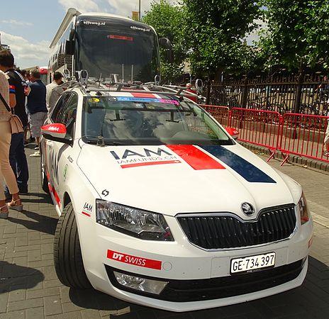 Antwerpen - Tour de France, étape 3, 6 juillet 2015, départ (176).JPG