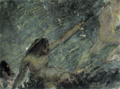 AokiShigeru-1903-Study for Yomotsuhirasaka.png