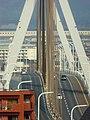 Aomori bay bridge , 青森ベイブリッジ - panoramio.jpg