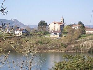 Aretxabaleta - Aozaratza quarter